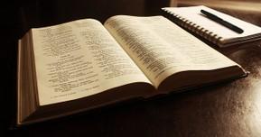 bible evangile saint jean